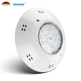 IP68 Waterproof 18W piscina fixada na parede as luzes conduzidas Dimmable subaquático