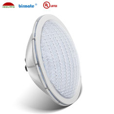 A lâmpada branca IP68 do bulbo da piscina do diodo emissor de luz PAR56 de Jandy Waterproof 120° o ângulo SMD5730